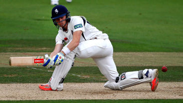 Sam Billings saw Kent home