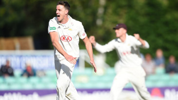 Morne Morkel reached 50 wickets in a hugely successful first season