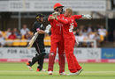 Dane Vilas' double act with Matt Parkinson is crucial to Lancashire, Vitality Blast, Leicestershire v Lancashire, Grace Road, July 18, 2018