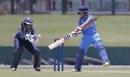 Taniya Bhatia plays one on the off side, Sri Lanka women v India women, 2nd ODI, Galle, September 13, 2018