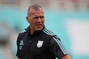 Alec Stewart, Surrey v Lancashire, Specsavers Championship Division One, Kia Oval, August 19, 2018