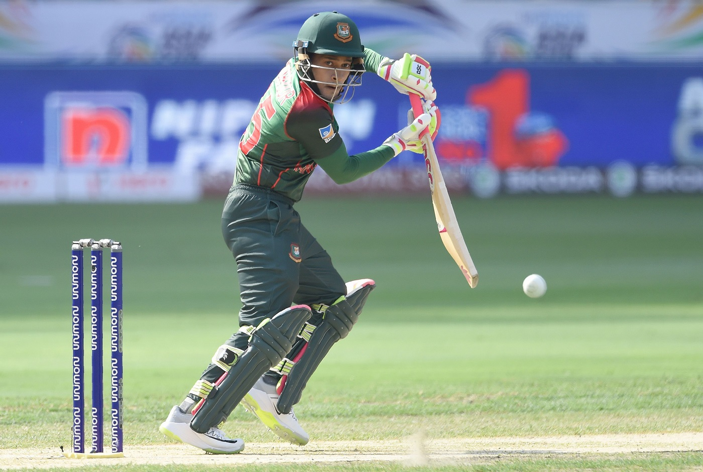 Watch: Livid Mushfiqur Rahim Gives Rubel Hossain An Earful For Not Reviewing A Decision