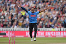 Chris Jordan was outstanding at the death, Sussex v Somerset, T20 Blast, Semi-final, Edgbaston, September 15, 2018