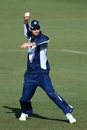 Glenn Maxwell in action at the JLT Cup, Queensland v Victoria, JLT Cup 2018, Townsville,, September 16, 2018