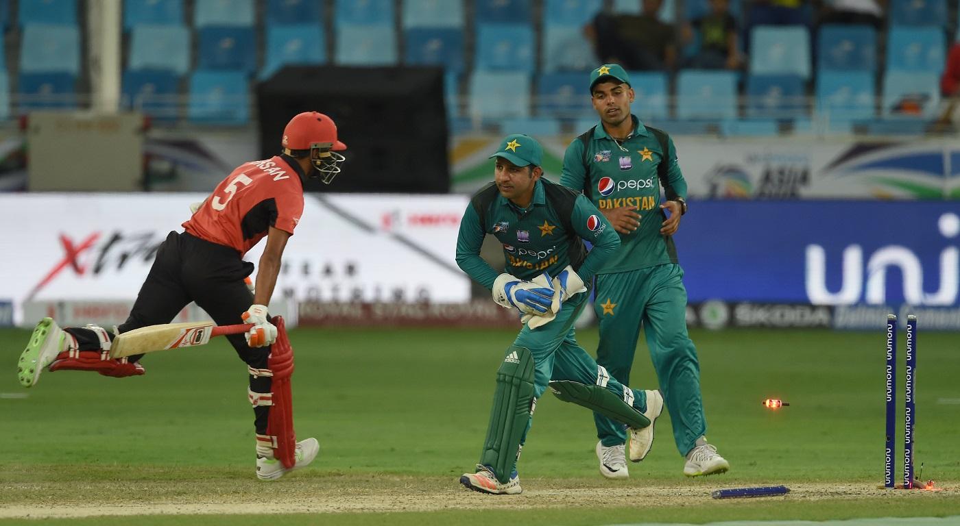 Asia Cup 2018: Kumar Sangakkara Gives Pakistan Players Mantra To Defeat India