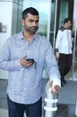 Tamim Iqbal had his fractured left wrist in a plaster, Asia Cup 2018, September 17, 2018