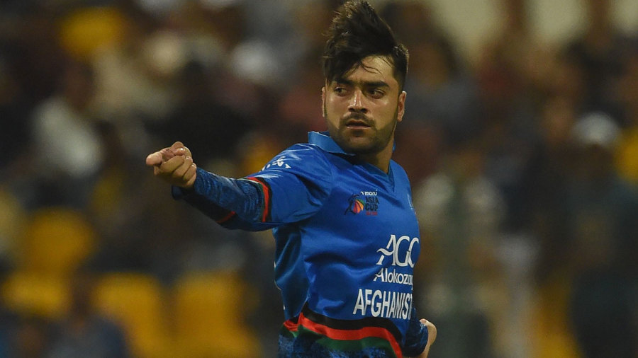 Four Indians In Cricket Australia's ODI Team Of The Year 8