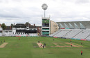 Trials for the ECB's new Hundred format took place at Trent Bridge, September 17, 2018