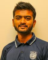 Monank Dilipbhai Patel