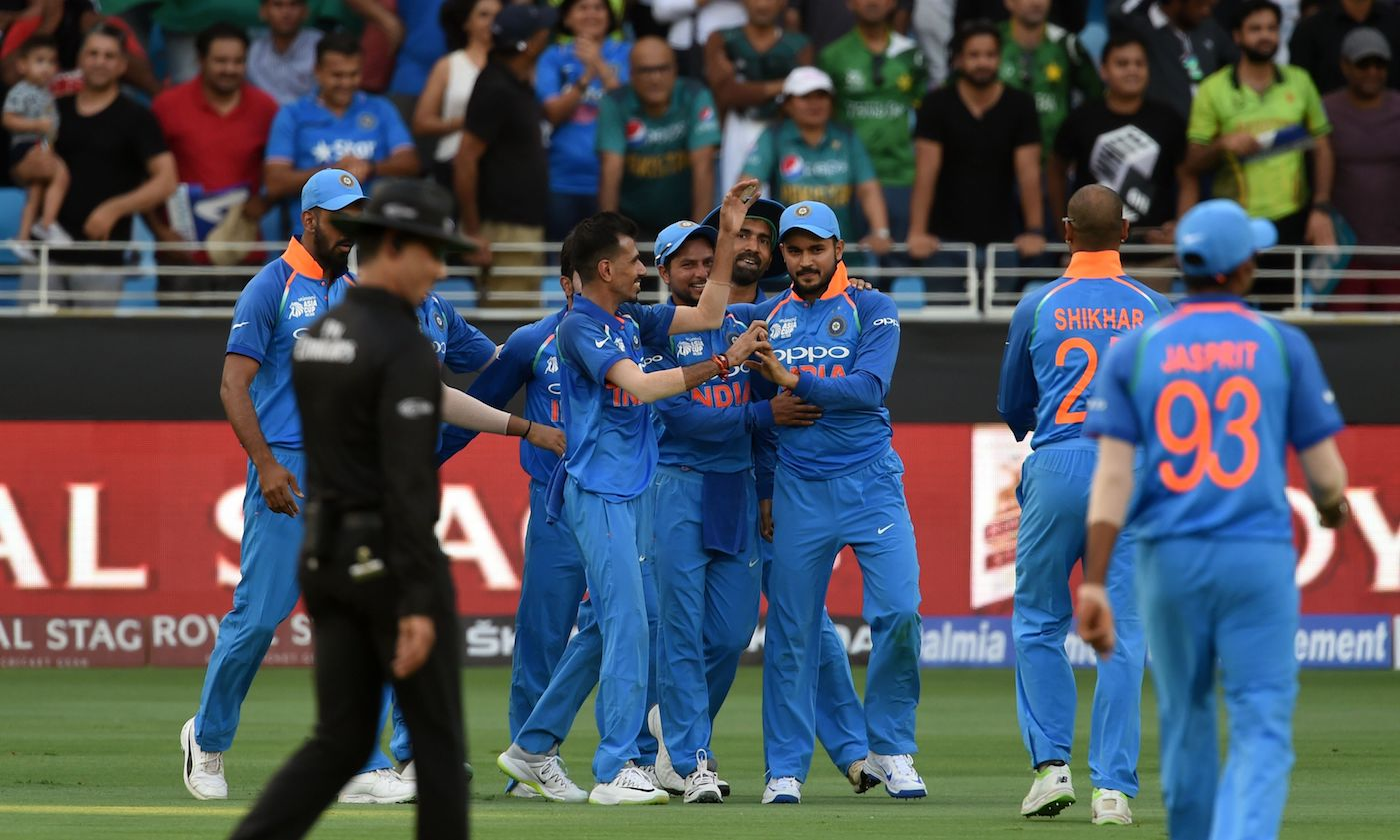 Asia Cup 2018: 'Guys Lets All Chill': Shoaib Akhtar Sends Message To His Countrymen After Heavy Defeat Against India