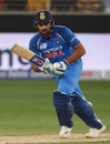 Rohit Sharma gave India a strong start, India v Pakistan, Asia Cup 2018, Dubai, September 19, 2018