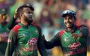 Shakib Al Hasan hurt Afghanistan in the middle overs, Afghanistan v Bangladesh, Group B, Asia Cup 2018, Abu Dhabi, September 20, 2018