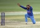 Ravindra Jadeja appeals, Bangladesh v India, Asia Cup, Dubai, September 21, 2018