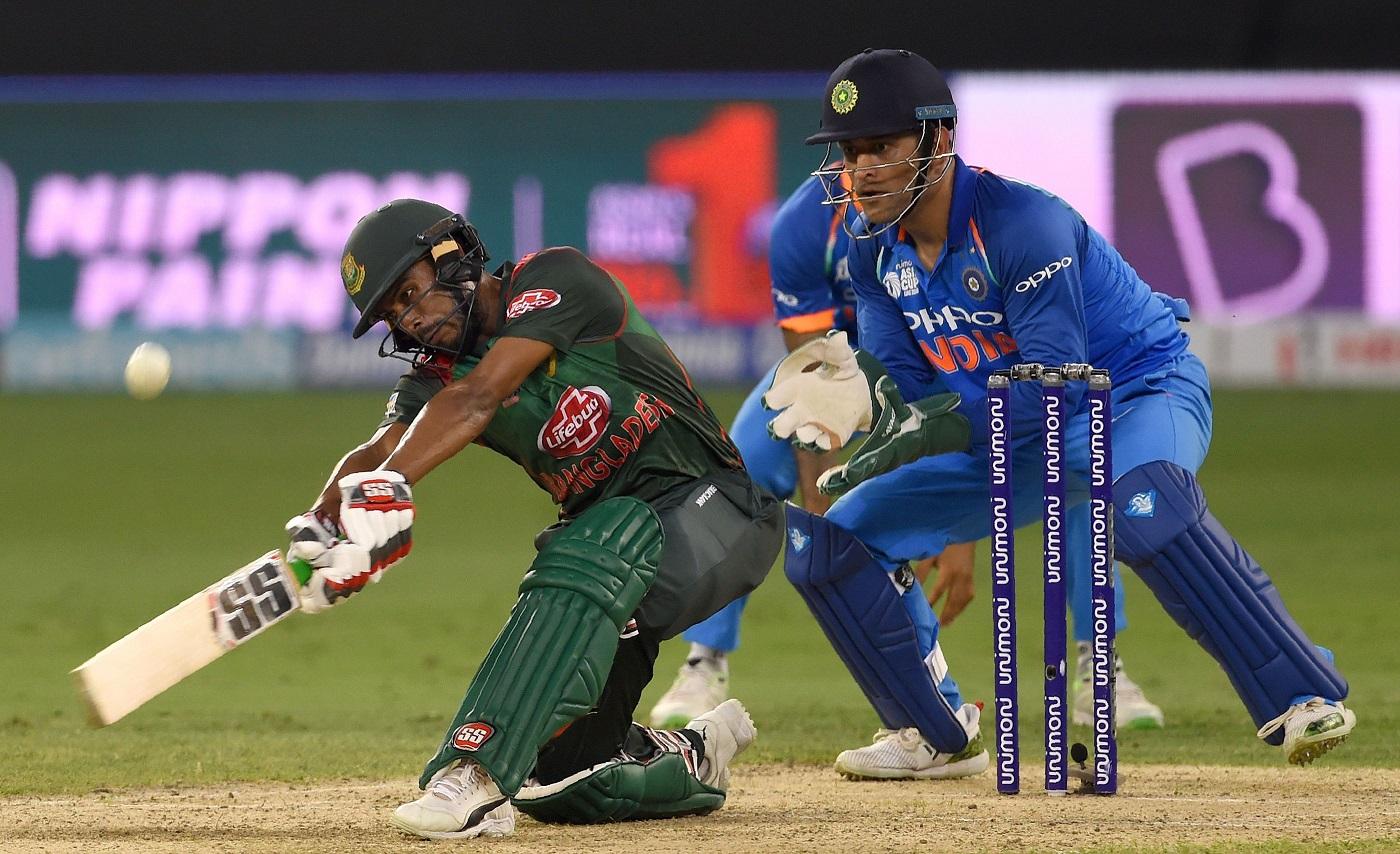 India vs Bangladesh Asia Cup  Match 7