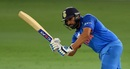 Rohit Sharma led India's chase with a half-century, Bangladesh v India, Asia Cup, Dubai, September 21, 2018
