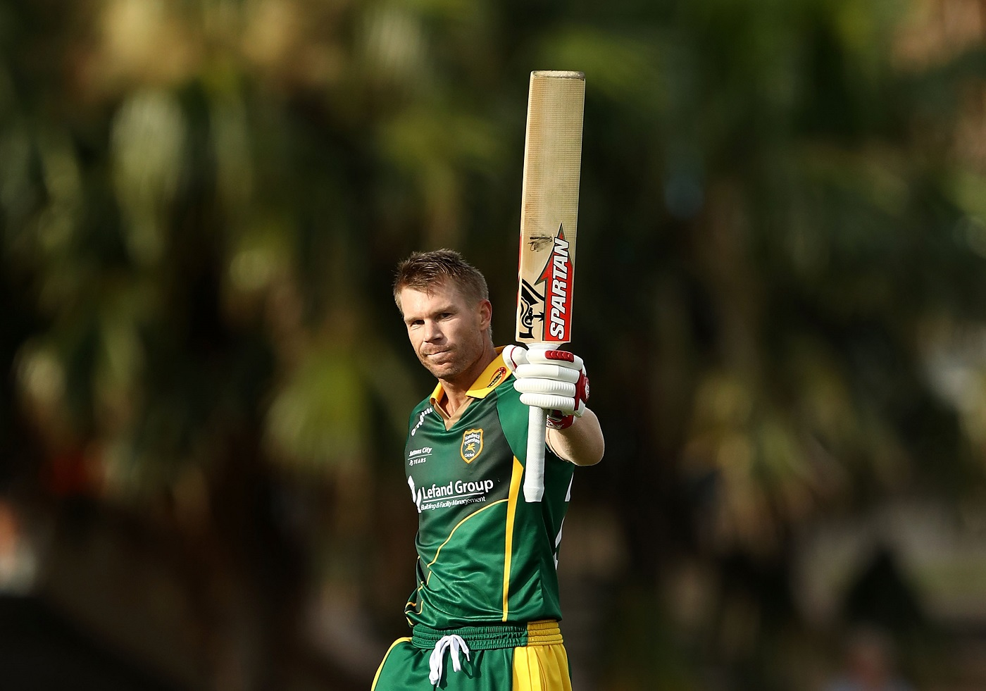 David Warner joins Bangladesh Premier League side Sylhet Sixers despite ban