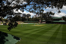 Domestic cricket at the North Sydney Oval, NSW v Victoria, JLT One-Day Cup, Sydney, September 23, 2018