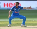Yuzvendra Chahal appeals and gets the decision in his favour after India review, India v Pakistan, Super Fours, Asia Cup 2018, September 23, 2018