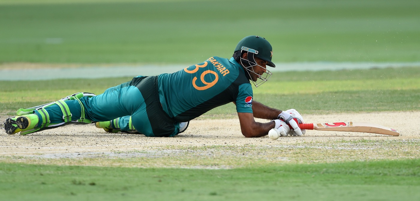 Asia Cup 2018: Twitter Reacts As Shoaib Malik's Fifty Guides Pakistan To Challenging Total