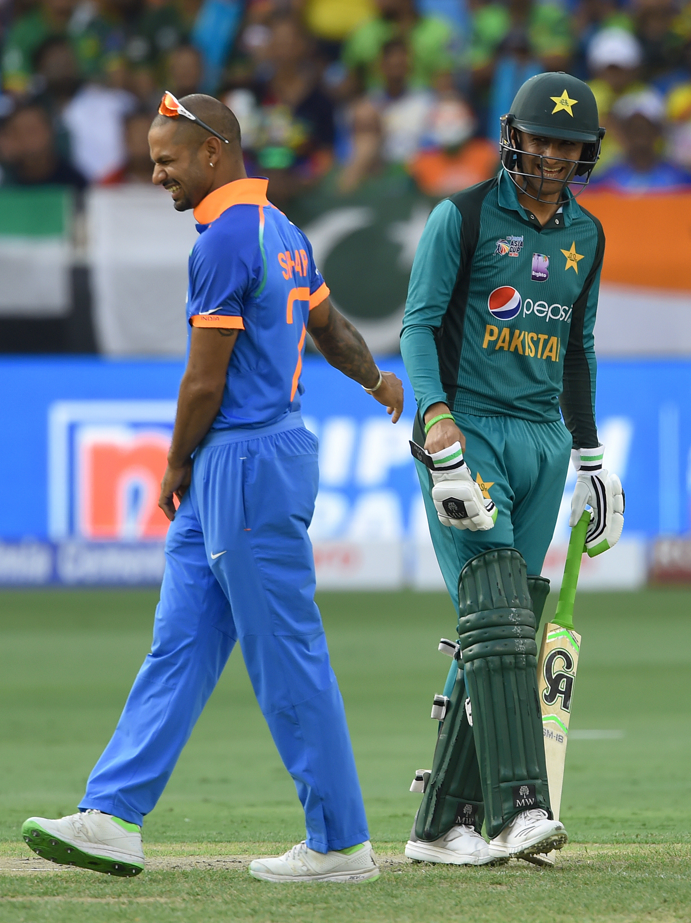 India vs Pakistan Asia Cup Highlights 3rd Match