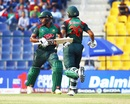 Imrul Kayes and Mahmudullah steadied Bangladesh, Afghanistan v Bangladesh, 4th match, Super Four, Asia Cup 2018, Abu Dhabi, September 23, 2018