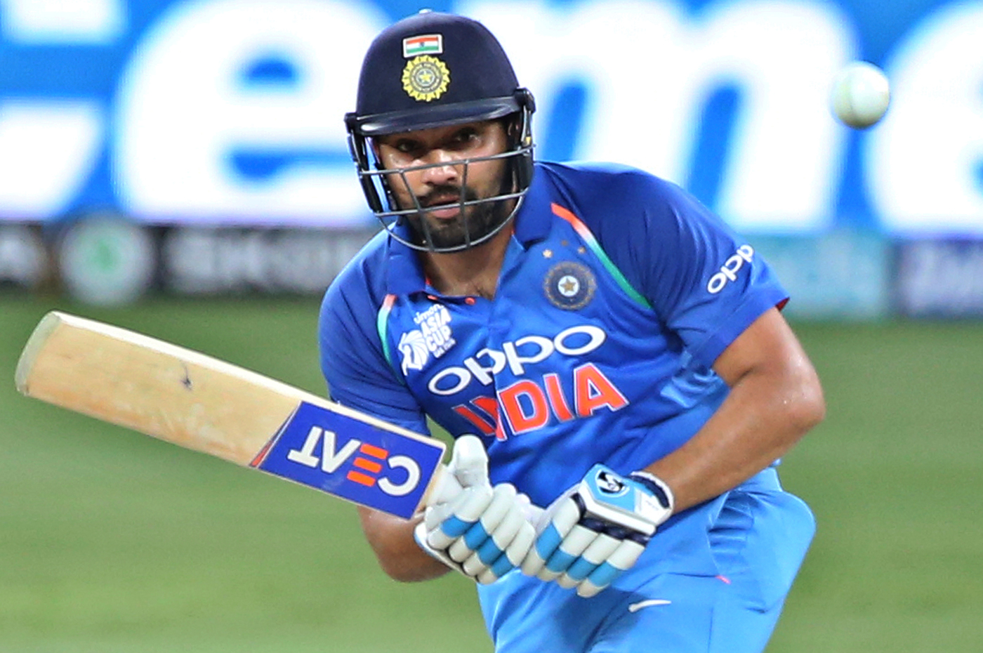 Asia Cup 2018: Twitter Goes Gaga Over Rohit Sharma As He Leads India From The Front Again