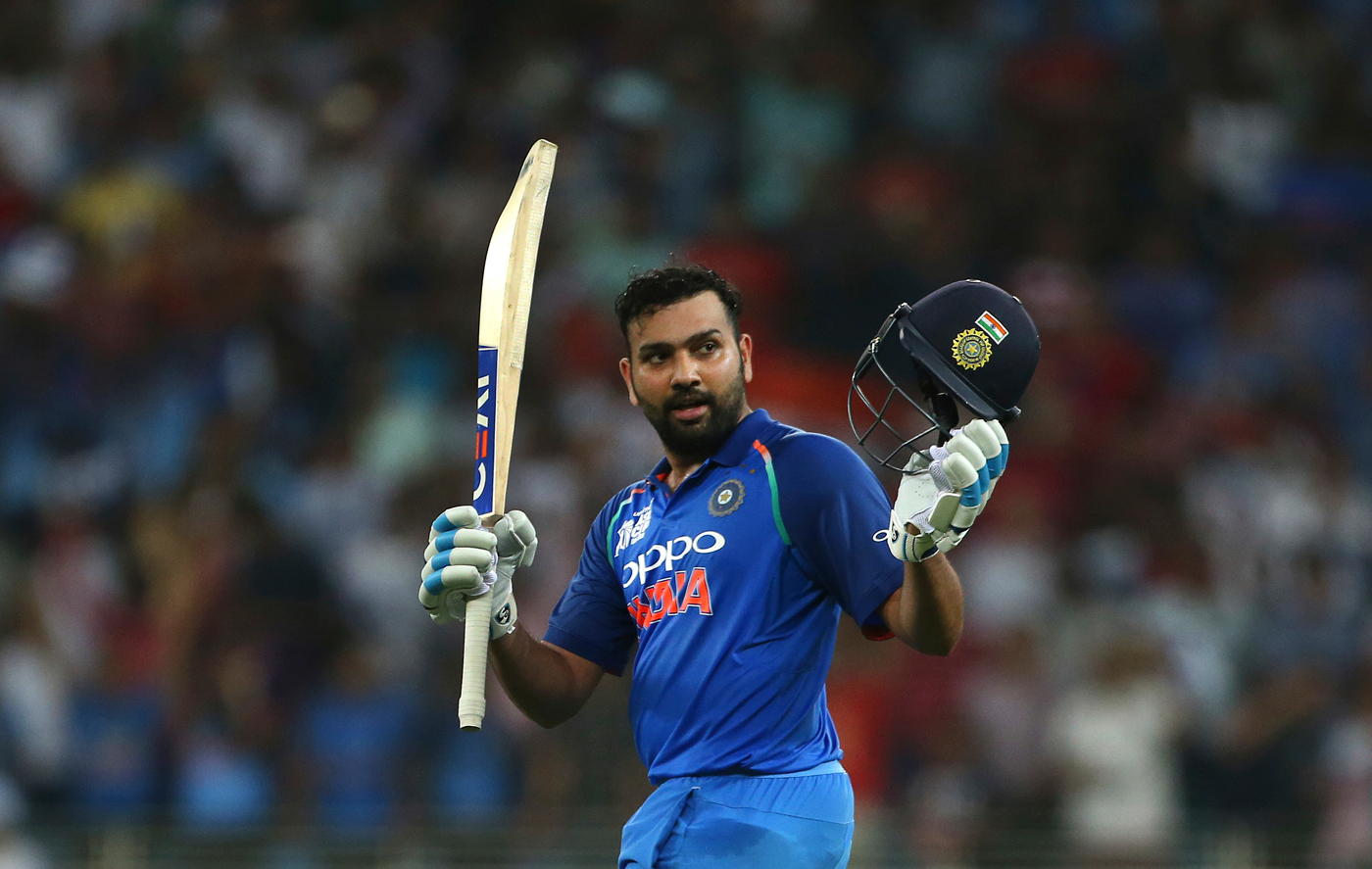 Rohit Sharma To Turn Up For Mumbai In Vijay Hazare Trophy 1