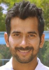 Gurinder Rajpal Singh