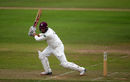 Marcus Trescothick bats as another season draws to a close, Somerset v Lancashire, Taunton, Specsavers Championship Division One, September 2018