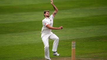 Tom Bailey finished as Division One's leading wicket-taker