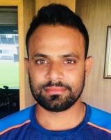 Urvesh Ravibhai Patel