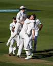 Morne Morkel inspired Surrey's last push for victory, Surrey v Essex, County Championship, Division One, The Oval, September 27, 2018