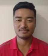 Mandup Bhutia