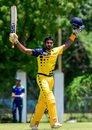 Vijay Shankar scored a quickfire century, Tamil Nadu v Assam, Vijay Hazare Trophy 2018, Group C, Chennai, September 27, 2018