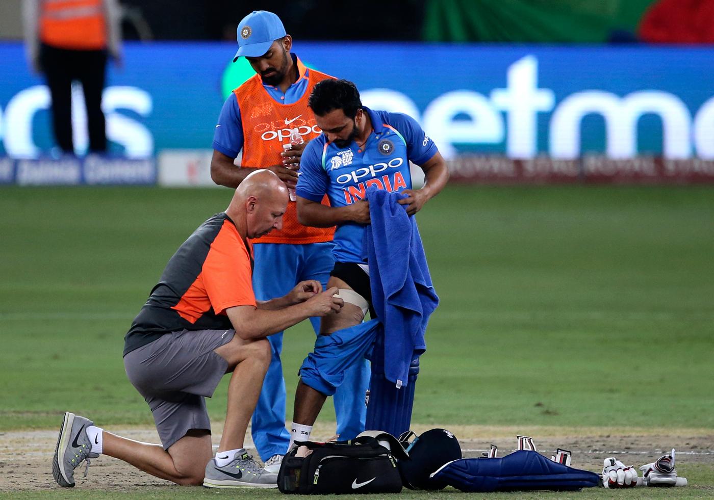MSK Prasad Defends Selection Panel After Not Including Kedar Jadhav In India ODI Squad For Windies Series 1