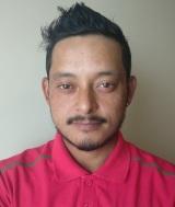 Ashish Thapa