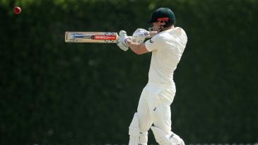 Shaun Marsh pulls