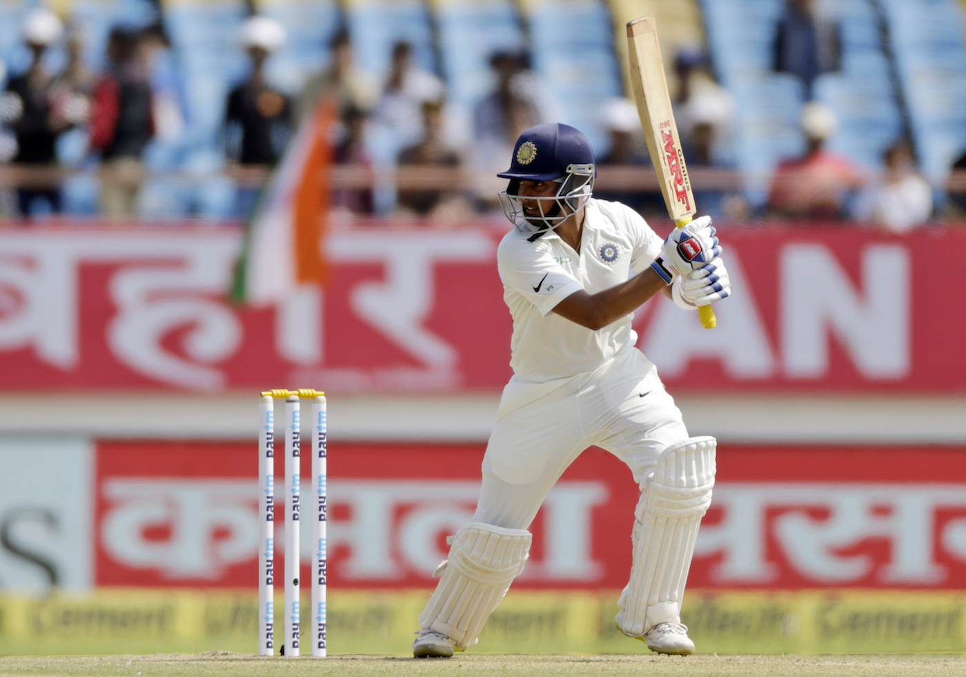 India vs Windies 2018: 1st Test, Rajkot - Prithvi Shaw Vouches To Continue Playing His Natural Game 1