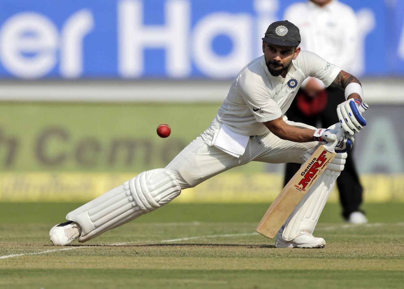 India vs West Indies 2018: Virat Kohli On The Verge Of Breaking Another Sachin Tendulkar Record 2