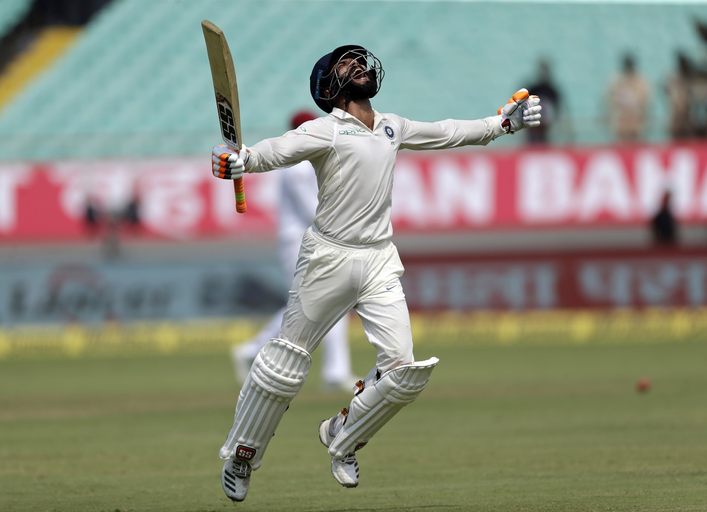 India vs West Indies: Can't Think What Would Have Happened If I Hadn't Hit The Stumps: Ravindra Jadeja On Farcical Run-Out