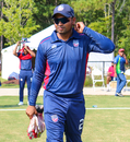 Ibrahim Khaleel was sacked as USA captain after leading them to a tournament win in North Carolina, USA v Panama, ICC World Twenty20 Americas Sub Regional Qualifier A, Morrisville, September 20, 2018