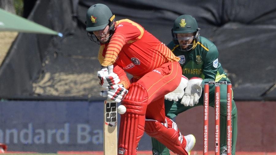 Can Zimbabwe batsmen back their bowlers to end losing streak?