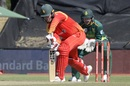 Brendan Taylor became the third Zimbabwe batsman to 6000 ODI runs, South Africa v Zimbabwe, 3rd ODI, Paarl, October 6, 2018