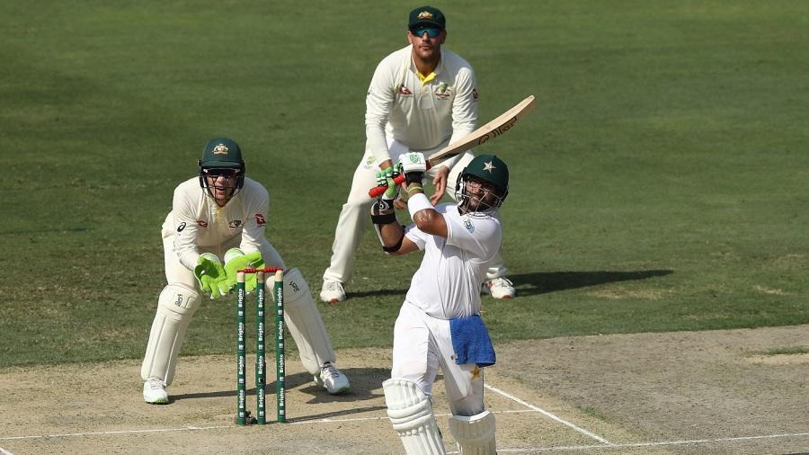 Pakistan vs Australia, First Test, Mohammad Hafeez, Shoaib
