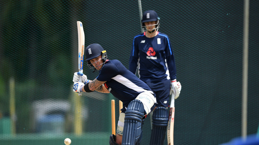 Sri Lanka vs England, First ODI at Dambulla, Highlights