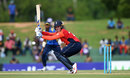 Jason Roy helped England to a brisk start, Sri Lanka v England, 1st ODI, Dambulla, October 10, 2018