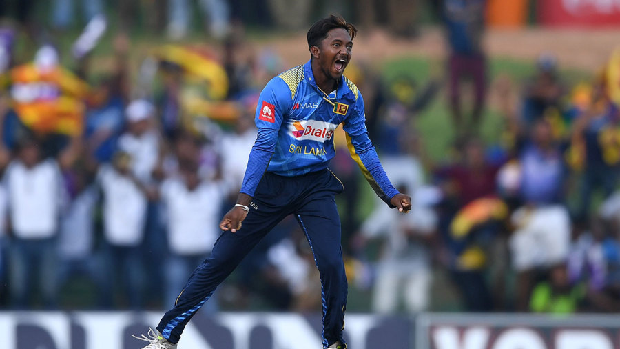 Teams prepare to battle Sri Lanka's monsoon season again
