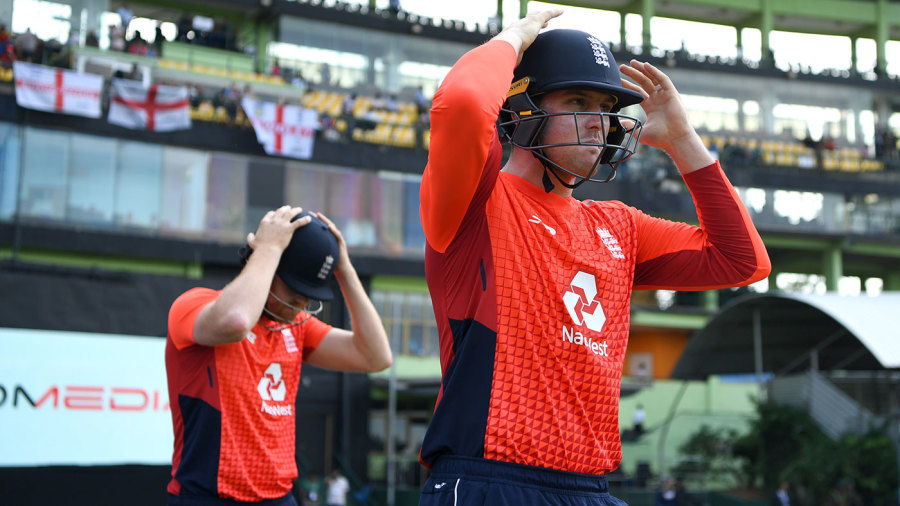 Jason Roy ready to counter early trial by spin