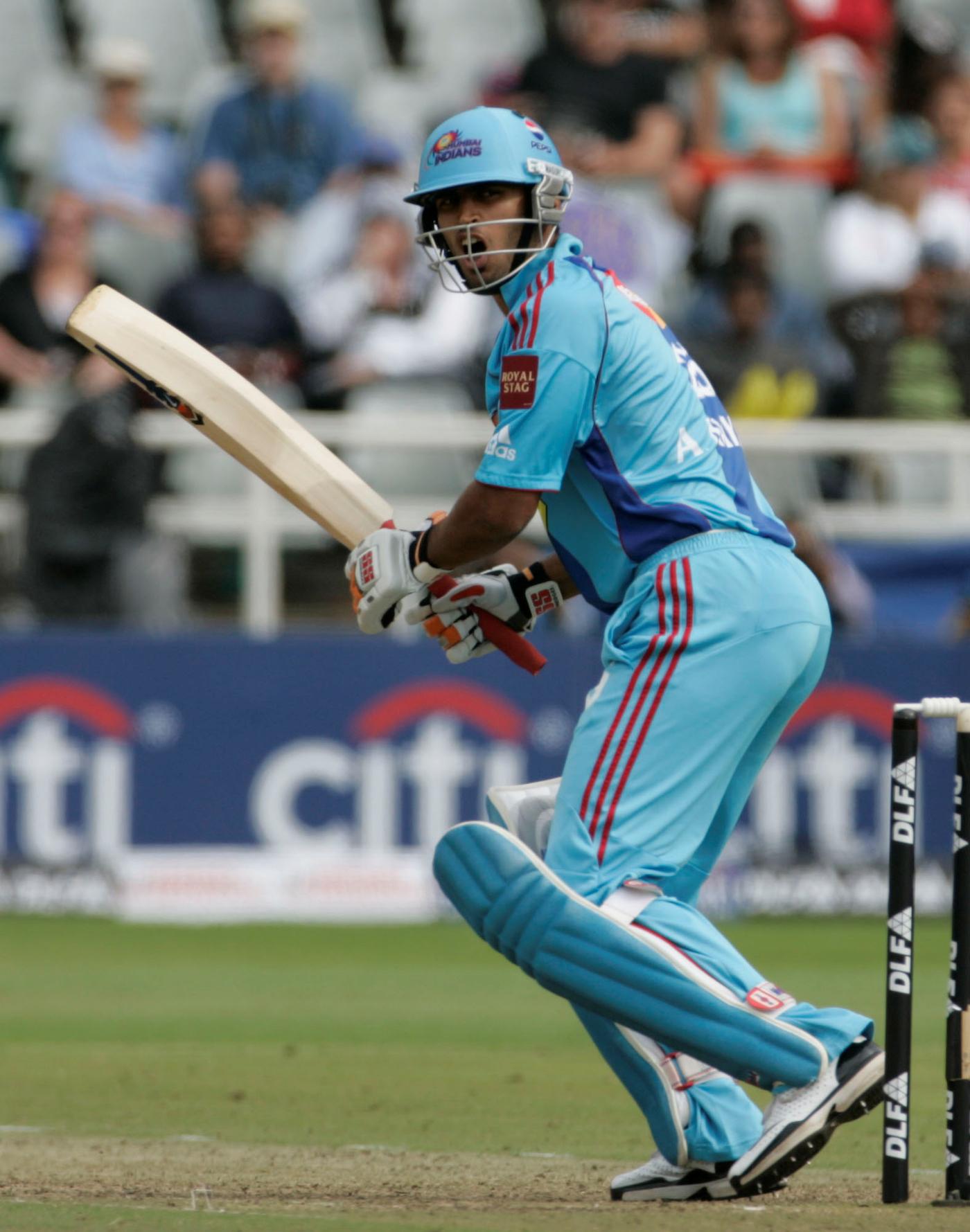 Abhishek Nayar: batsman, bowler, professional twerker?