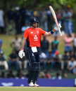 Joe Root brought up his fifty, Sri Lanka v England, 2nd ODI, Dambulla, October 13, 2018